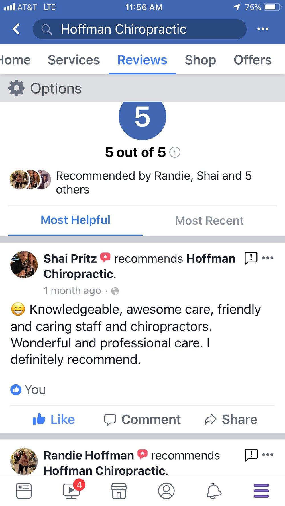 facebook review 7