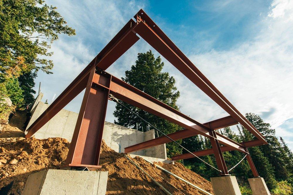 LifeEdited, PMBA & Blue Willow Builders / Photo: Marshall Birnbaum