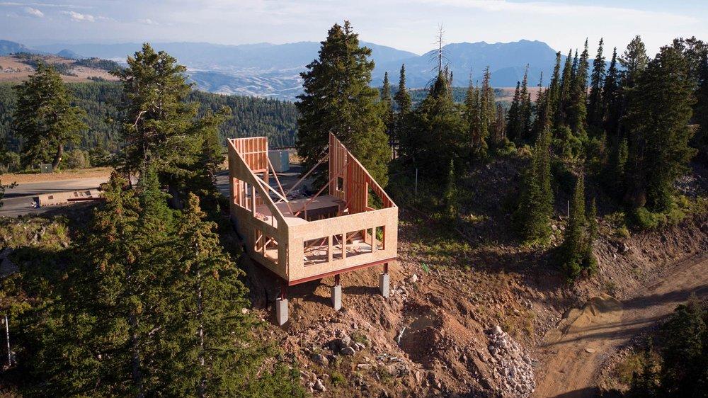 LifeEdited, PMBA & Blue Willow Builders / Photo: Photo: Marshall Birnbaum