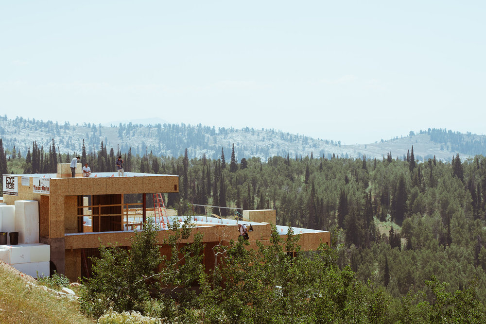 Marmol Radziner & Edge Builders / Photo: Paul Bundy