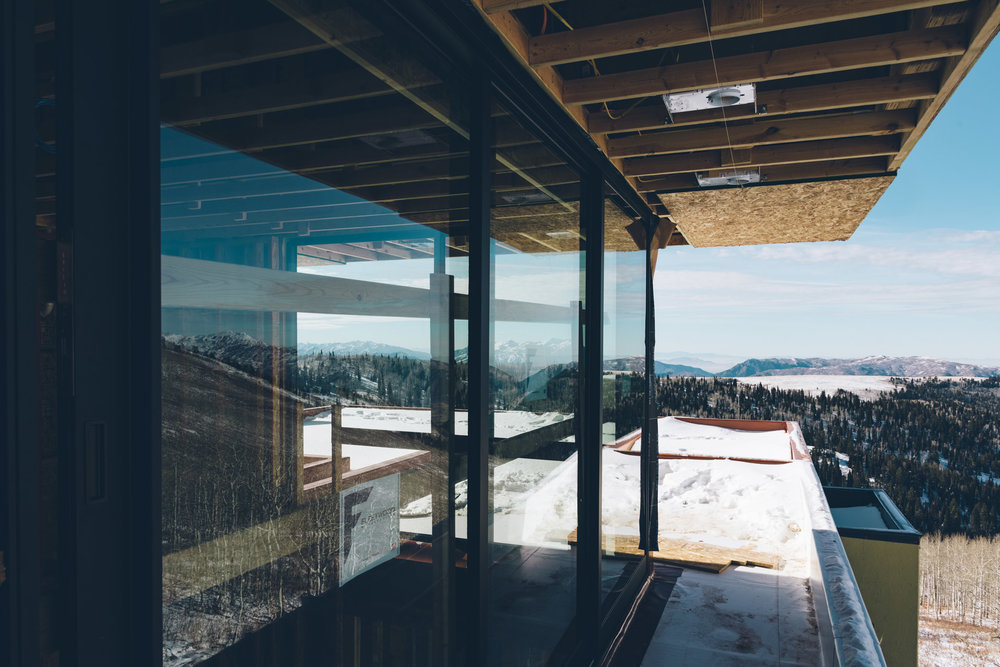 Marmol Radziner & Edge Builders / Photo: Paul Bundy