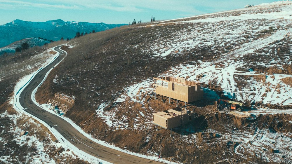 MacKay-Lyons Sweetapple Architects & Mountain Resort Builders / Photo: Marshall Birnbaum
