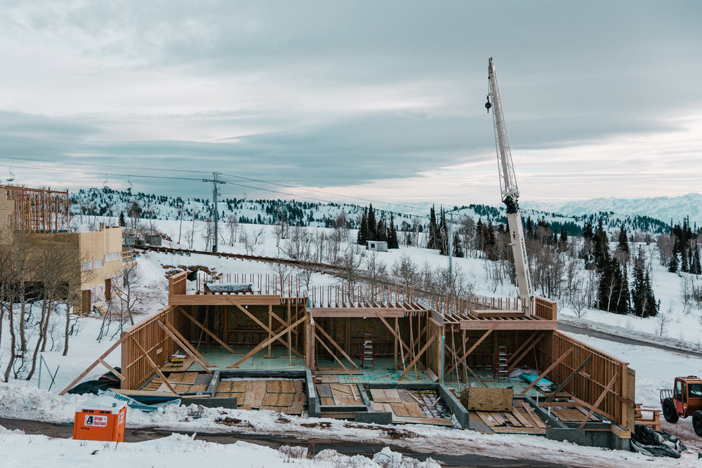 JVA with Studio Ma & Edge Builders / Photo: Paul Bundy