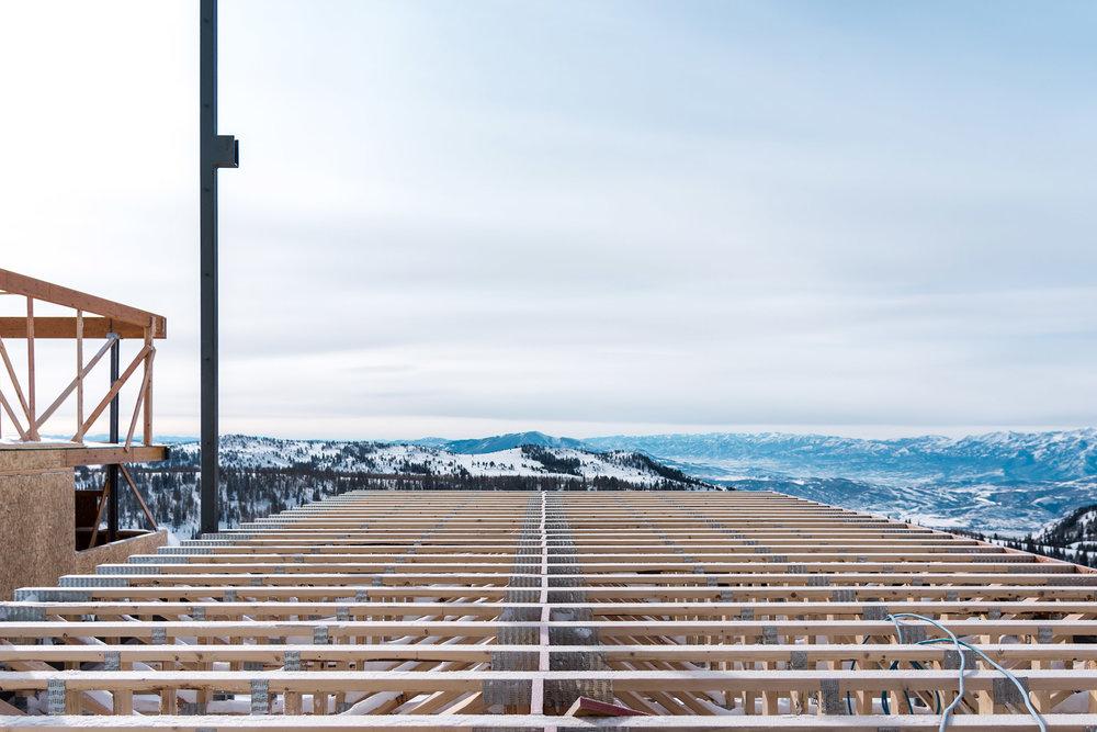 MacKay-Lyons Sweetapple Architects & Mountain Resort Builders / Photo: Paul Bundy