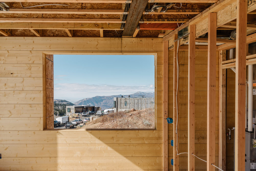 Scandinavian LLC Builder & Architect / Photo: Paul Bundy