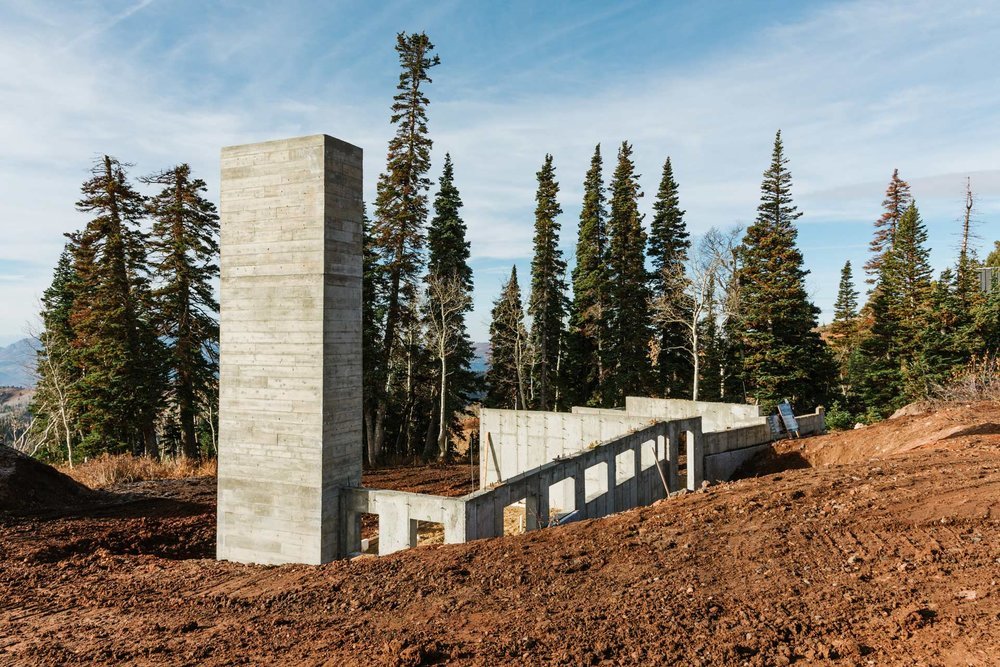 Plunkett Architects & Blue Willow Builders / Photo: Paul Bundy