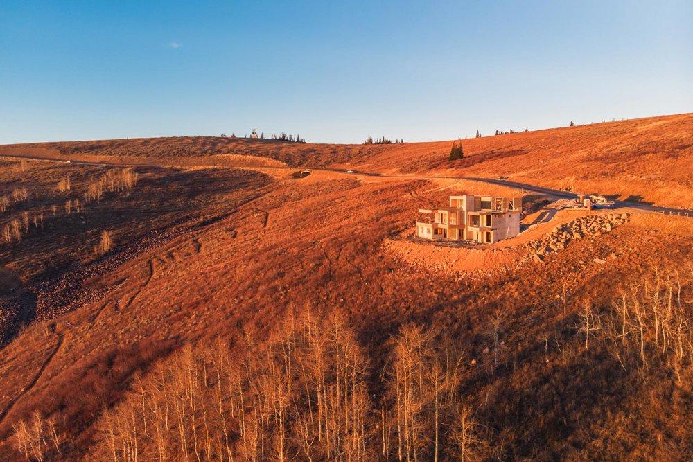 Upwall Design & Land to Sky Builders / Photo: Paul Bundy