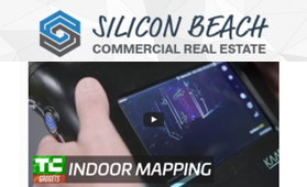 Silicon Beach Commercial Real Estate Kaarta's Contour Scanner Uses LIDAR to Map Spaces in Real Time