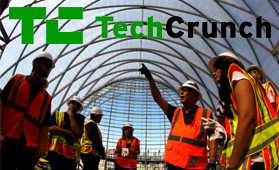 TechCrunch    Startups, high-speed rail and California's infrastructure future