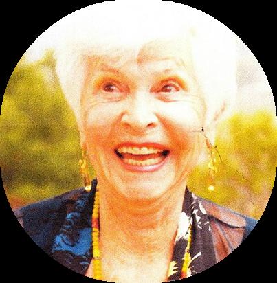 Ann Buck