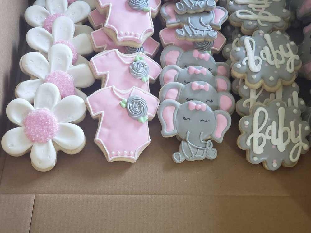 Baby shower favors Baby shower favours Baby shower ideas Baby shower gift for guests Baby shower keepsakes 15 Baby shower Mini candles