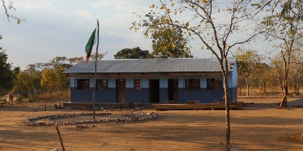 Mkale Community School