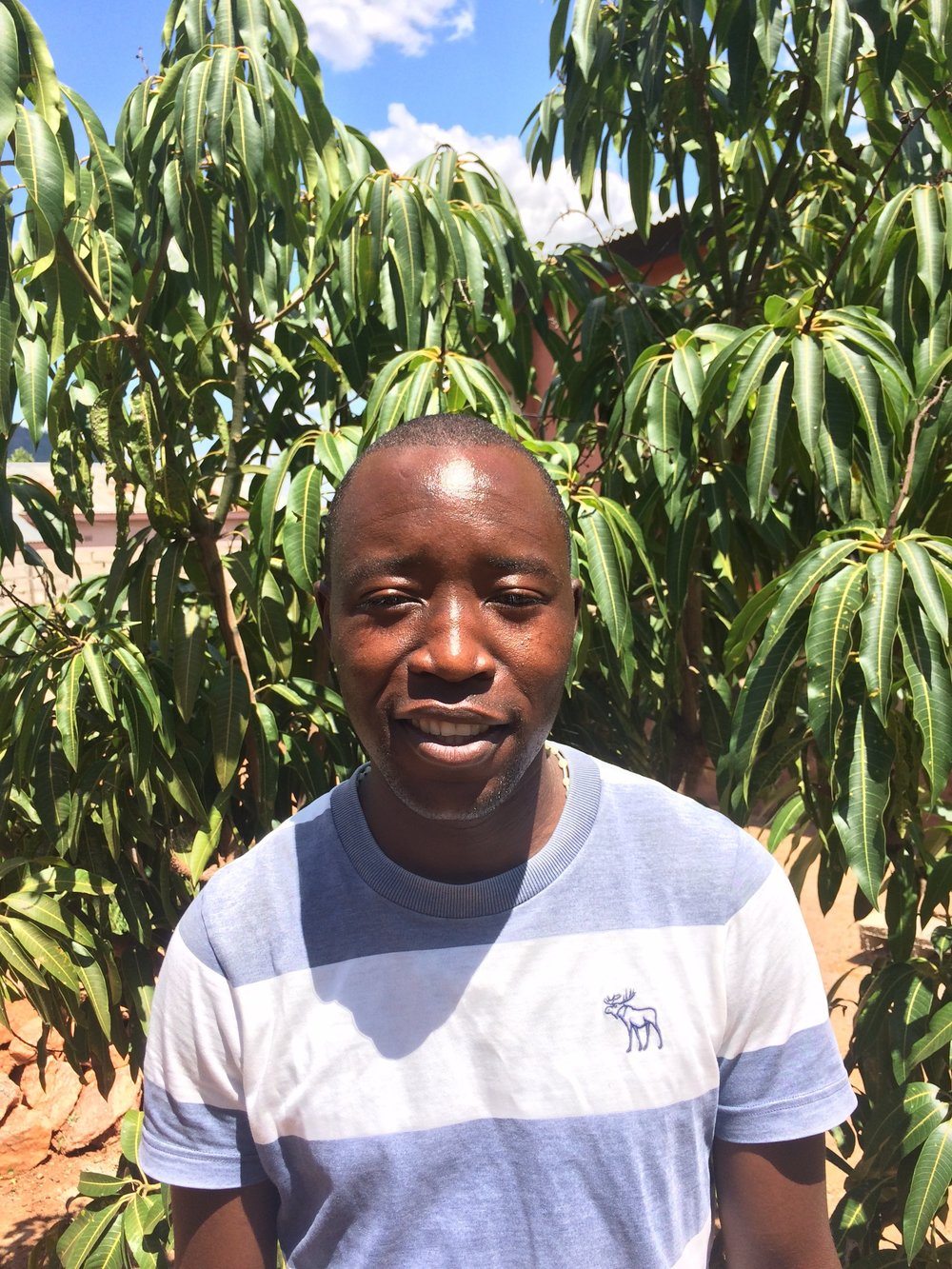 Noah Mwale, Operations Manager Katete   Noah holds a Bachelor of Theology with Education and a Certificate in Psychosocial Counselling. Before joining Impact Network he served as a Psychosocial Counsellor at St Francis Mission Hospital from 2010-2012, worked at the Gender Based Violence Survivor Support Project - World Vision Zambia from 2013-2014 and was a Data Associate for CASH Project from 2015-2016. Noah joined Impact Network in 2017 as an Operations Manager for Katete.
