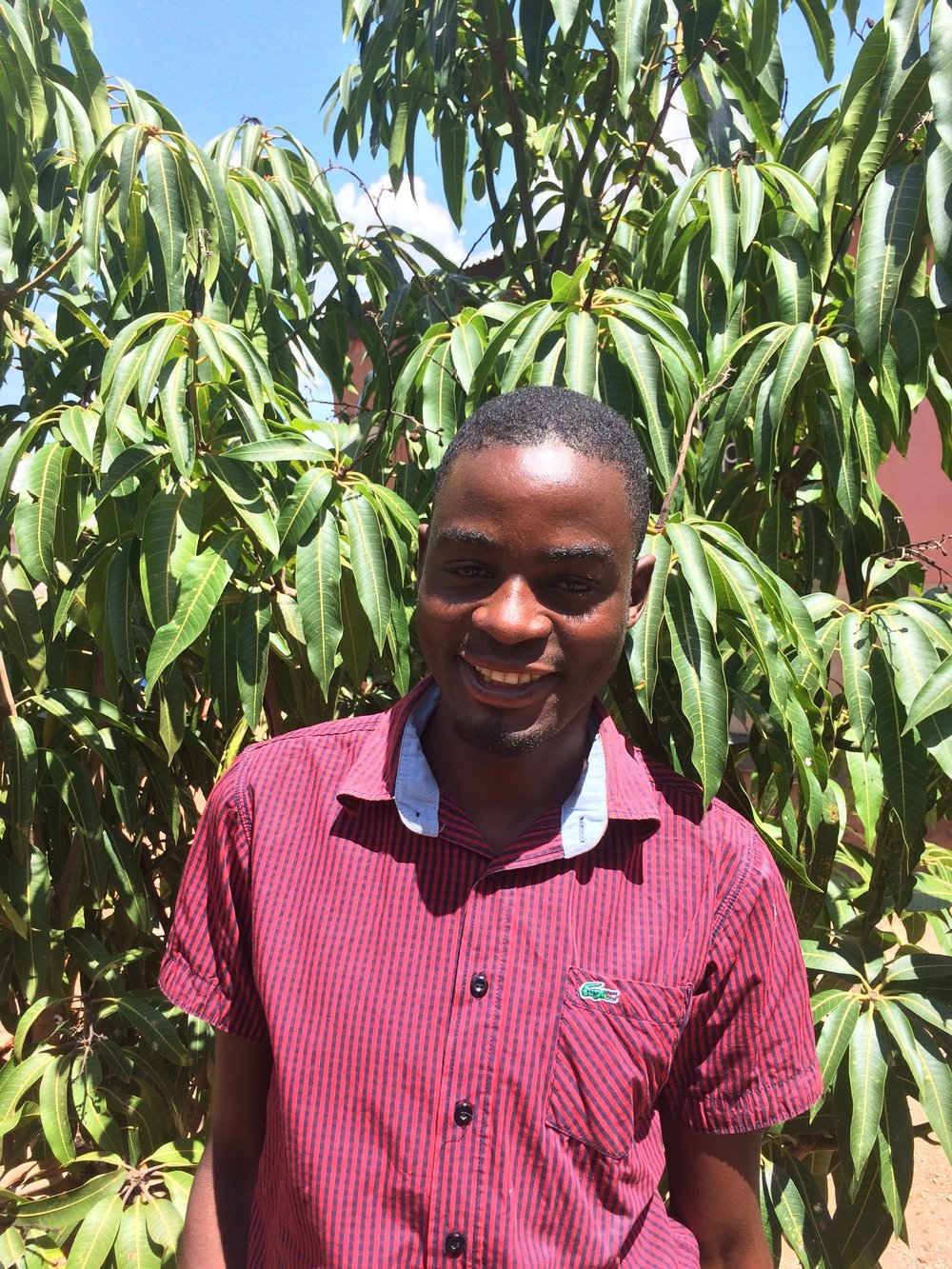 Jackson Siwo, Teacher Supervisor Petauke North   Jackson Siwo is a Teacher Supervisor at Petauke North and holds a Diploma in Early Childhood Education. He joined Impact Network in April 2015 as a Grade 1 teacher.  In 2016, he was promoted to Teacher in Charge at Zatose Community School, and in 2017, he began as a Teacher Supervisor for Petauke North.
