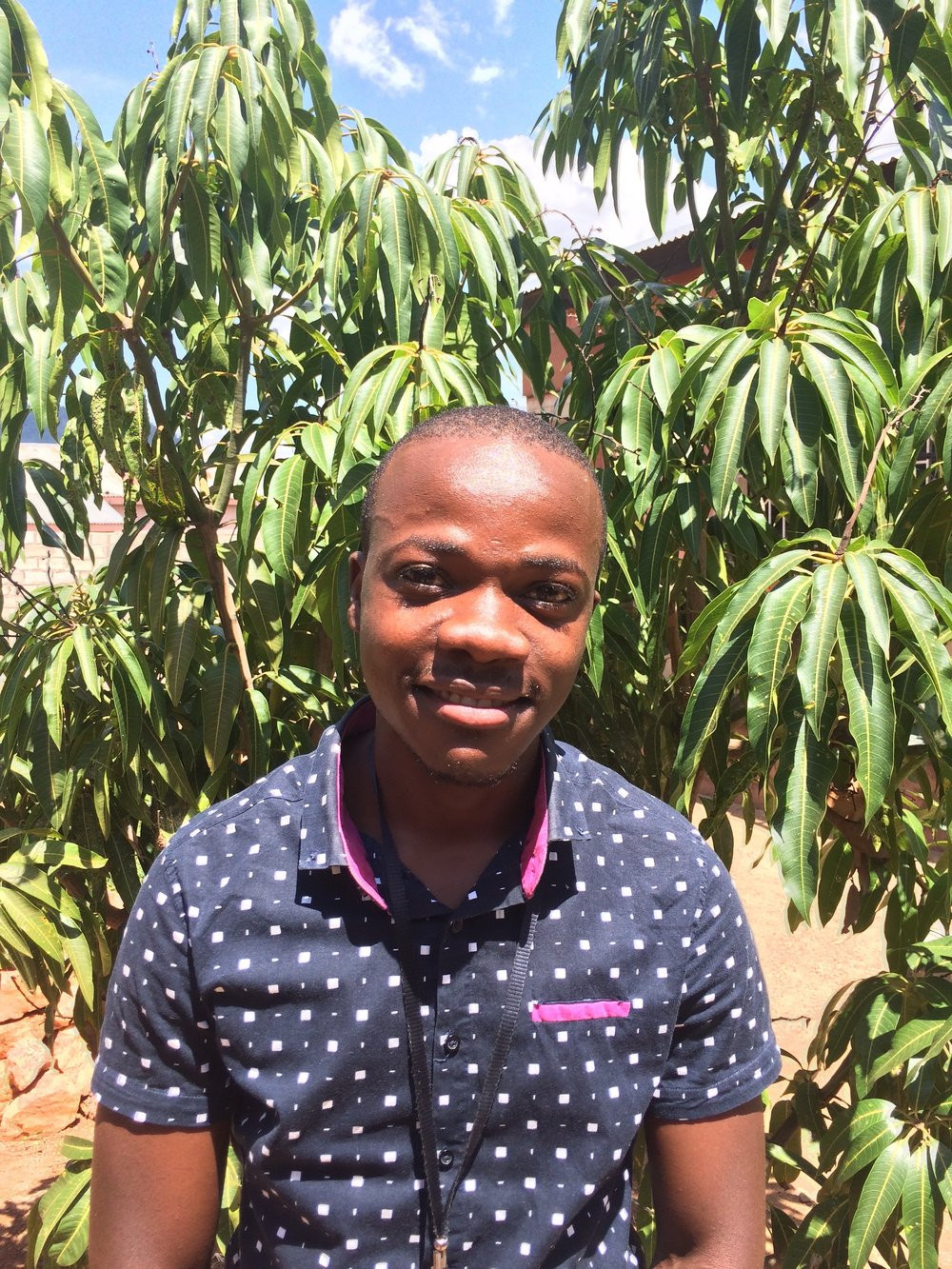 Emmanuel Lungu, Teacher Supervisor Petauke South   Emmanuel Lungu is a Teacher Supervisor for Petauke South. He holds a Diploma in Arts from Evelyn Hone College of Applied Arts and Commerce. He joined Impact Network in 2017.