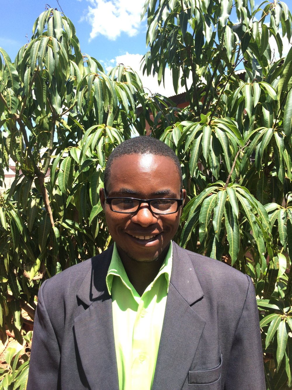 Masauso Banda, Teacher Supervisor Sinda   Masauso Ziyenera Banda joined Impact Network in January 2016, as a Grade 4 teacher. He had previously worked as a volunteer teacher at various community schools. In January 2017, Masauso was promoted to Deputy Teacher in Charge at Mnyaula Community School. In September 2017 he was promoted to Teacher Supervisor for Sinda.