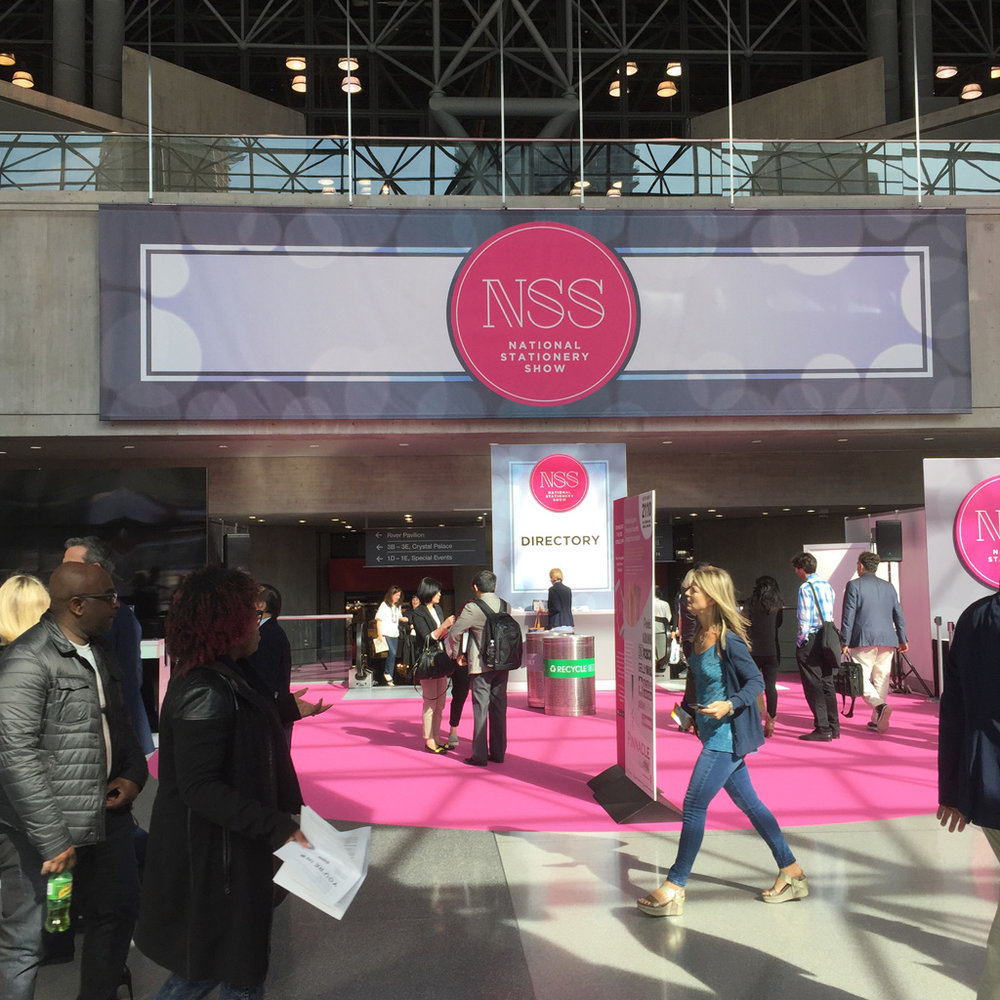 The NSS 2017