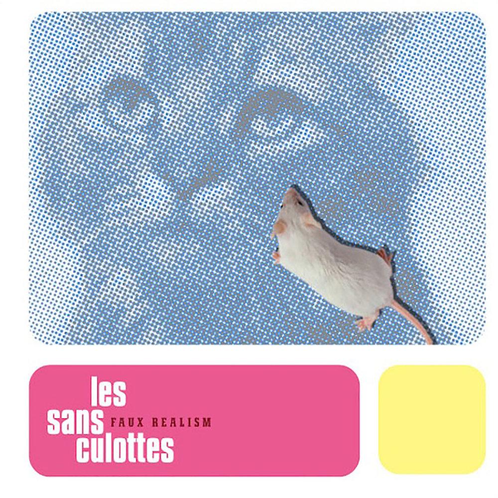 Les Sans Culottes   Faux Realism