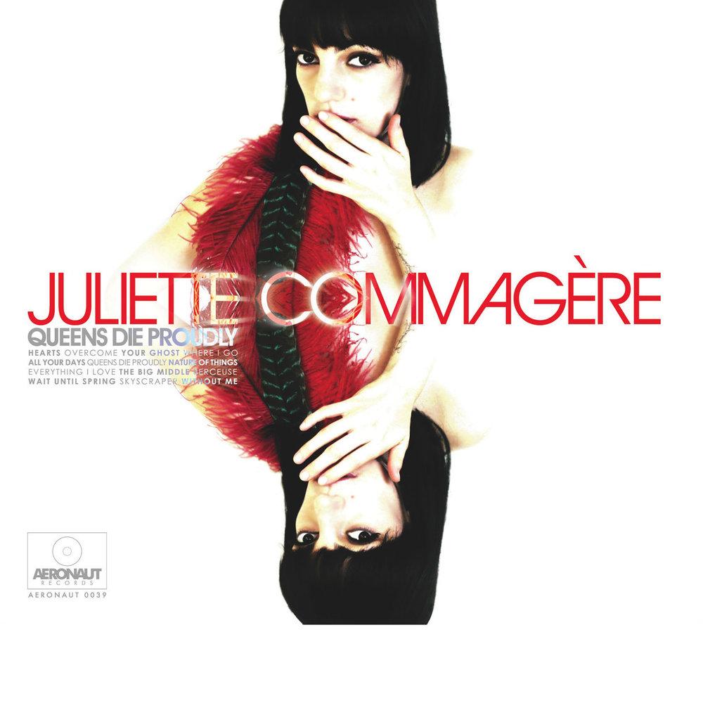 Juliette Commagere Queens Die Proudly