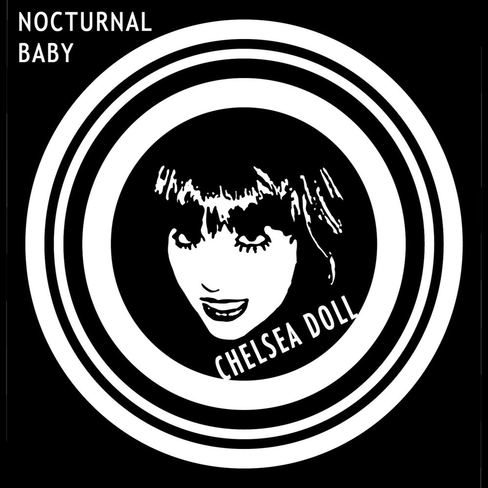 Chelsea Doll   Nocturnal Baby