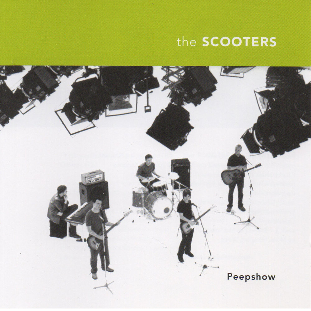 The Scooters   Peepshow