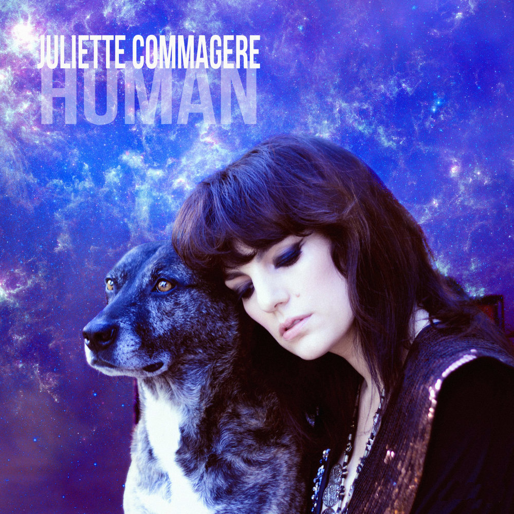 Juliette Commagere     Human