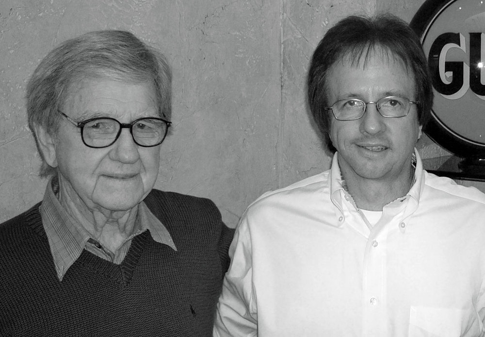 Second Generation: Don and Bill Morris