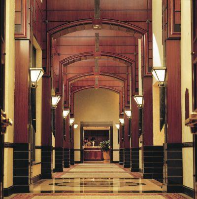 Park Hyatt Hotel Toronto