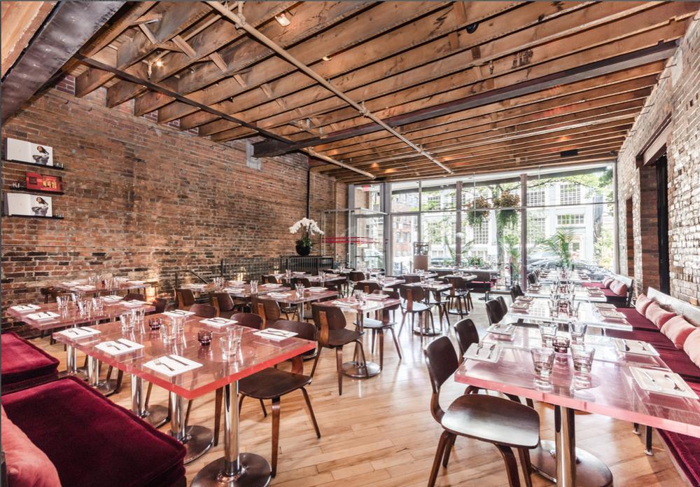 Lee's Restaurant Toronto