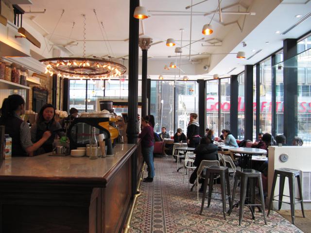 Dineen Coffee Toronto