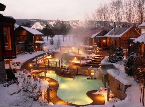 Scandinavian Spa Collingwood