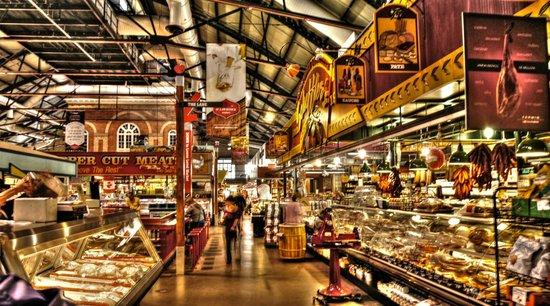 St-Lawrenece Market