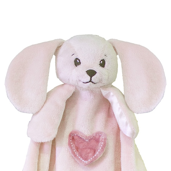 The CuddleBright® Experience - Bunny Lovie - Pack of 12
