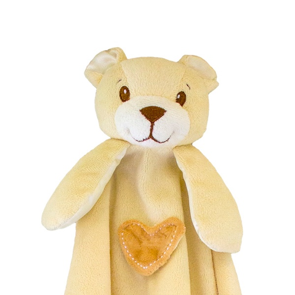 The CuddleBright® Experience - Bear Lovie