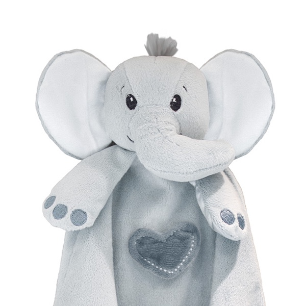 CuddleBright® Experience PLUS Replacement Elephant Lovie