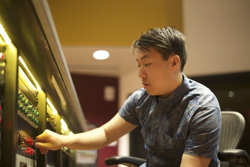 Yanming Yu Engineer Soundesque