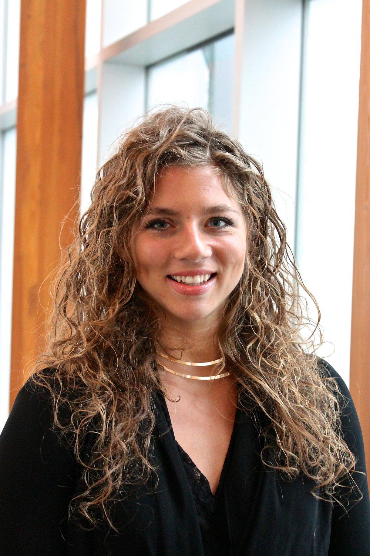 Terralynn Forsyth  | Founder & Former Editor-In-Cheif