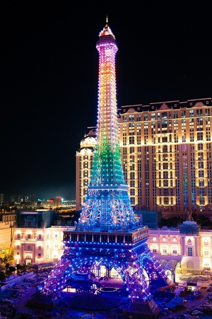 Paris 2.0