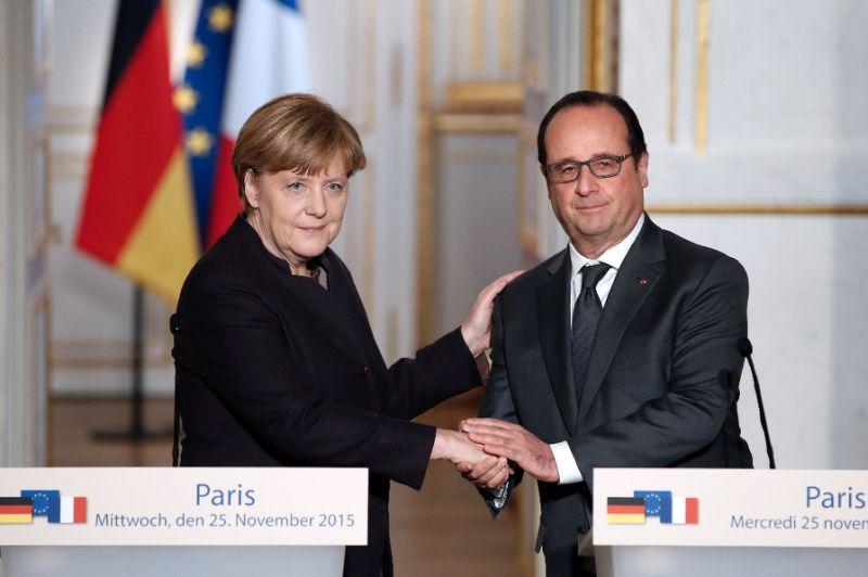 Patrick Kovarik   AFP Photo
