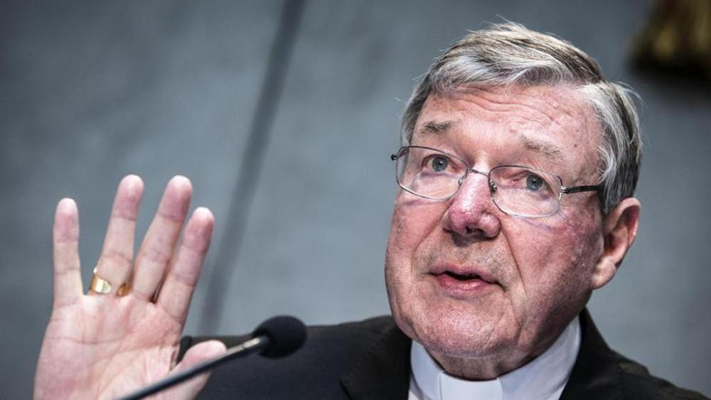 Cardinal George Pell | Photograph: La Stampa