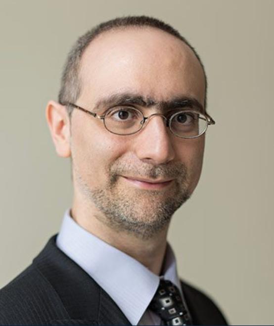 Professor Drelichman