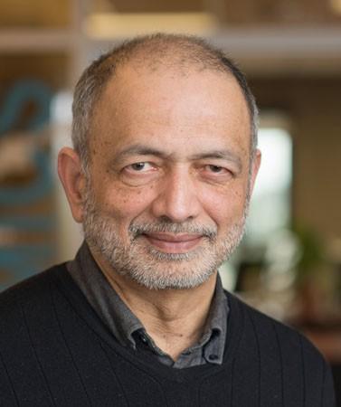 Professor Kotwal