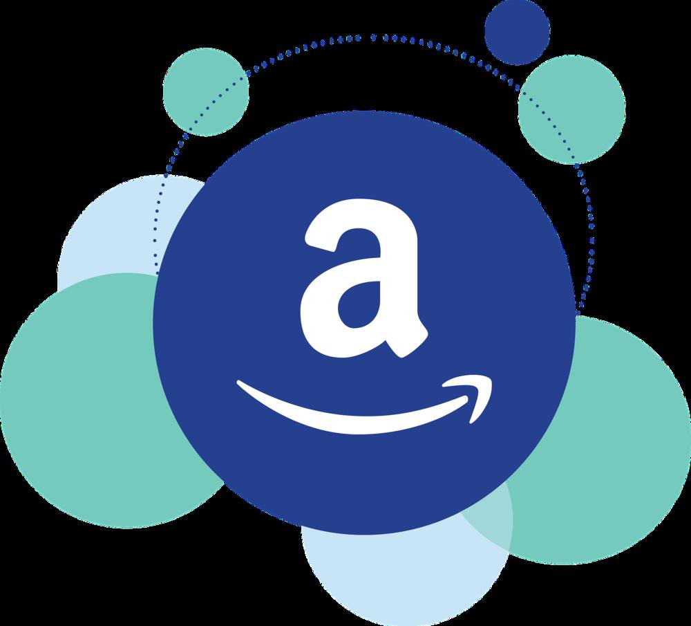 Amazon logo - kristyfields, Pixabay