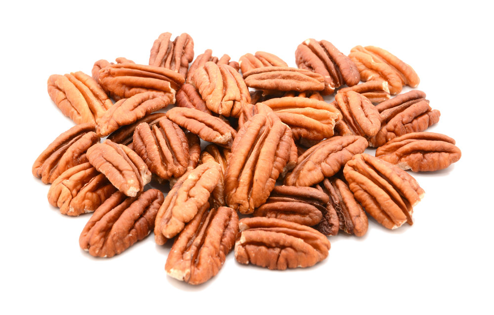 shelled pecan price