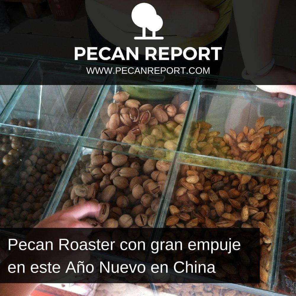 Pecan Roaster con gran empuje en este Año Nuevo en China.jpg