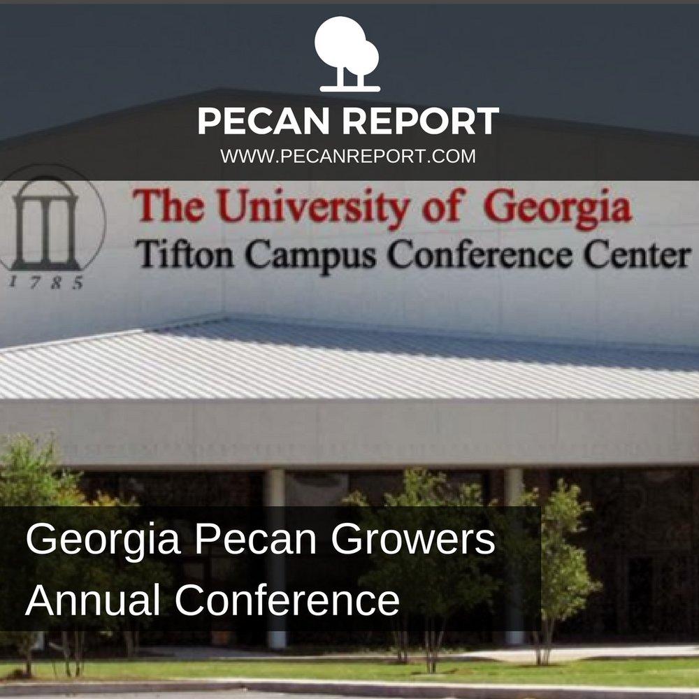 Georgia Pecan Growers Annual Conference - GPGA 2018.jpg