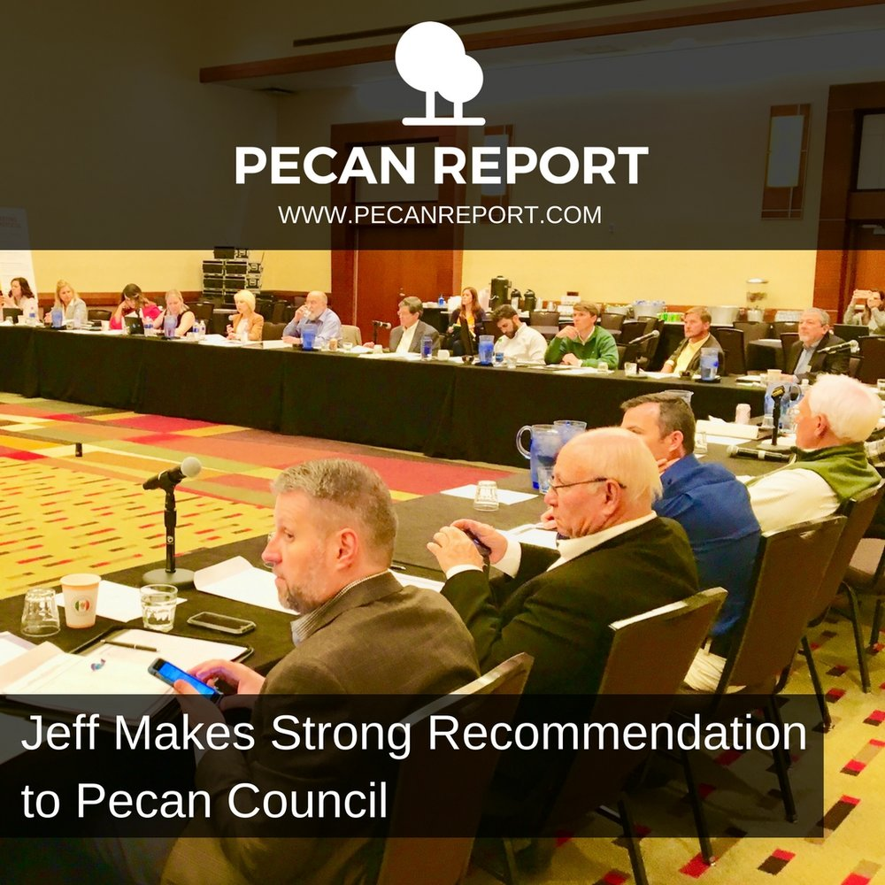 Jeff Makes Strong Recommendation to Pecan Council.jpg