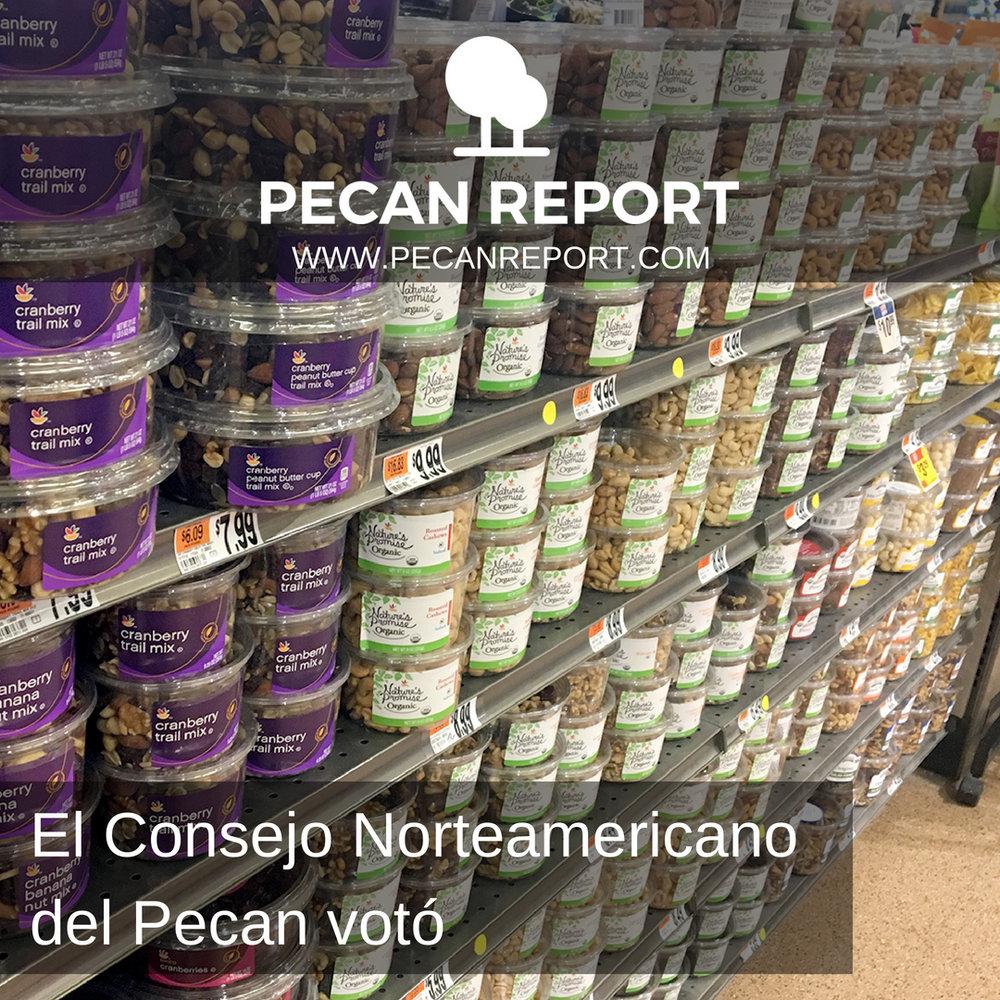 El Consejo Norteamericano del Pecan votó.jpg