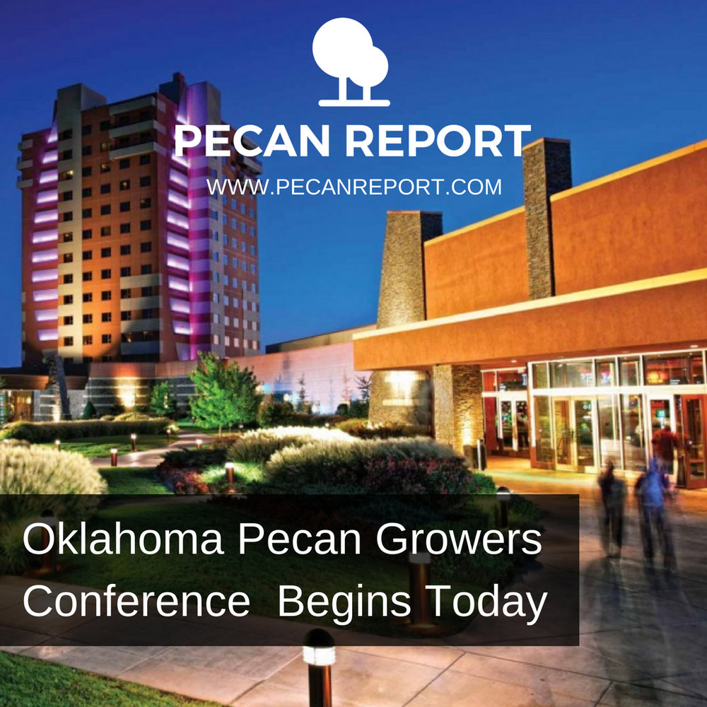 Oklahoma Pecan Growers Conference Begins Today.jpg