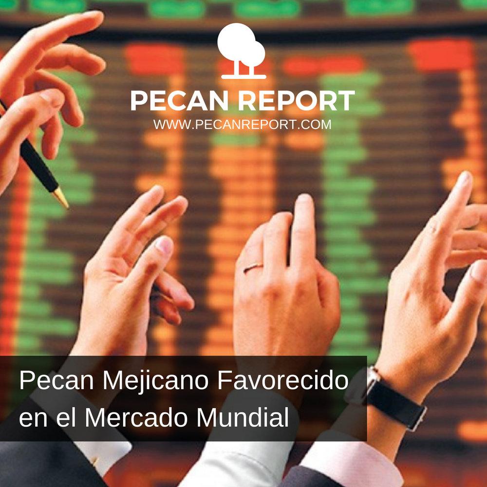 Pecan Mejicano favorecido en el Mercado Mundial.jpg